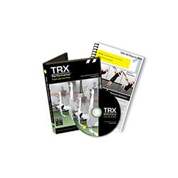 DVD TRX Performance Train like the Pros