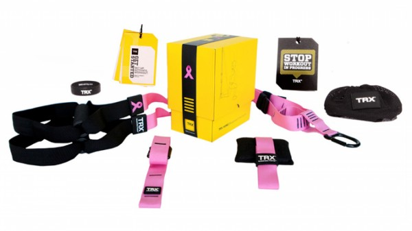 TRX Suspension Trainer Home