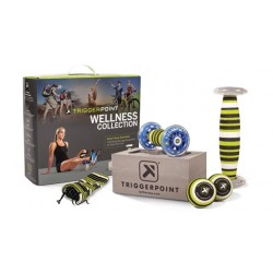 Trigger Point Faszienrolle Wellness Kit