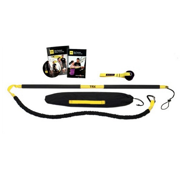 TRX Widerstandsband Rip Trainer Basic Kit