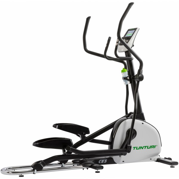 Tunturi elliptical cross trainer Endurance C85