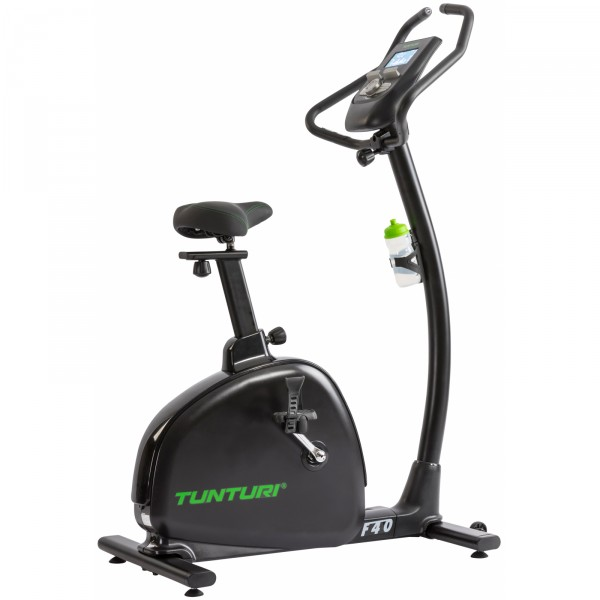 Tunturi upright bike Competence F40