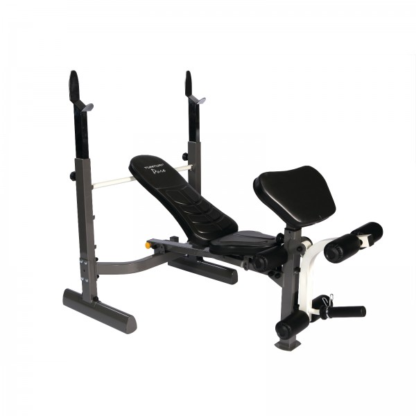 Tunturi weight bench Pure 8.0