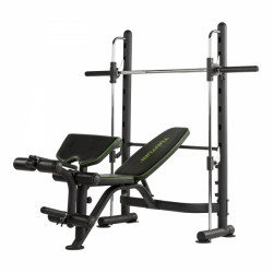 Tunturi Fitness Squat Rack SM60