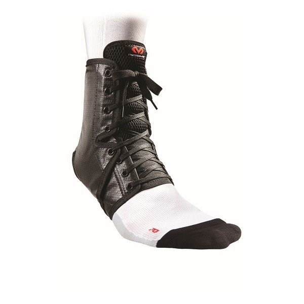 McDavid ankle support with arch support