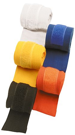 Bandages de boxe U.N.O. Club (élastiques)