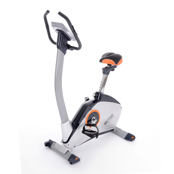 U.N.O. Ergometro Motive Fitness HT100