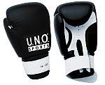 Gants de boxe U.N.O. Black-Pro