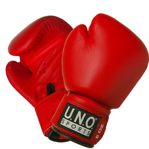 Gants de boxe U.N.O. Fun