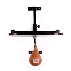 U.N.O. Speedball-platform Classic Gym with height adjustment