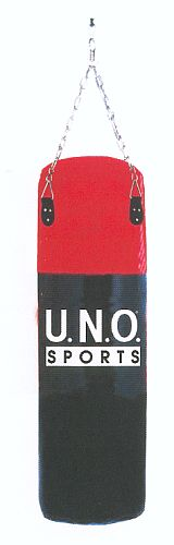 Punching bag U.N.O. Leather Combat