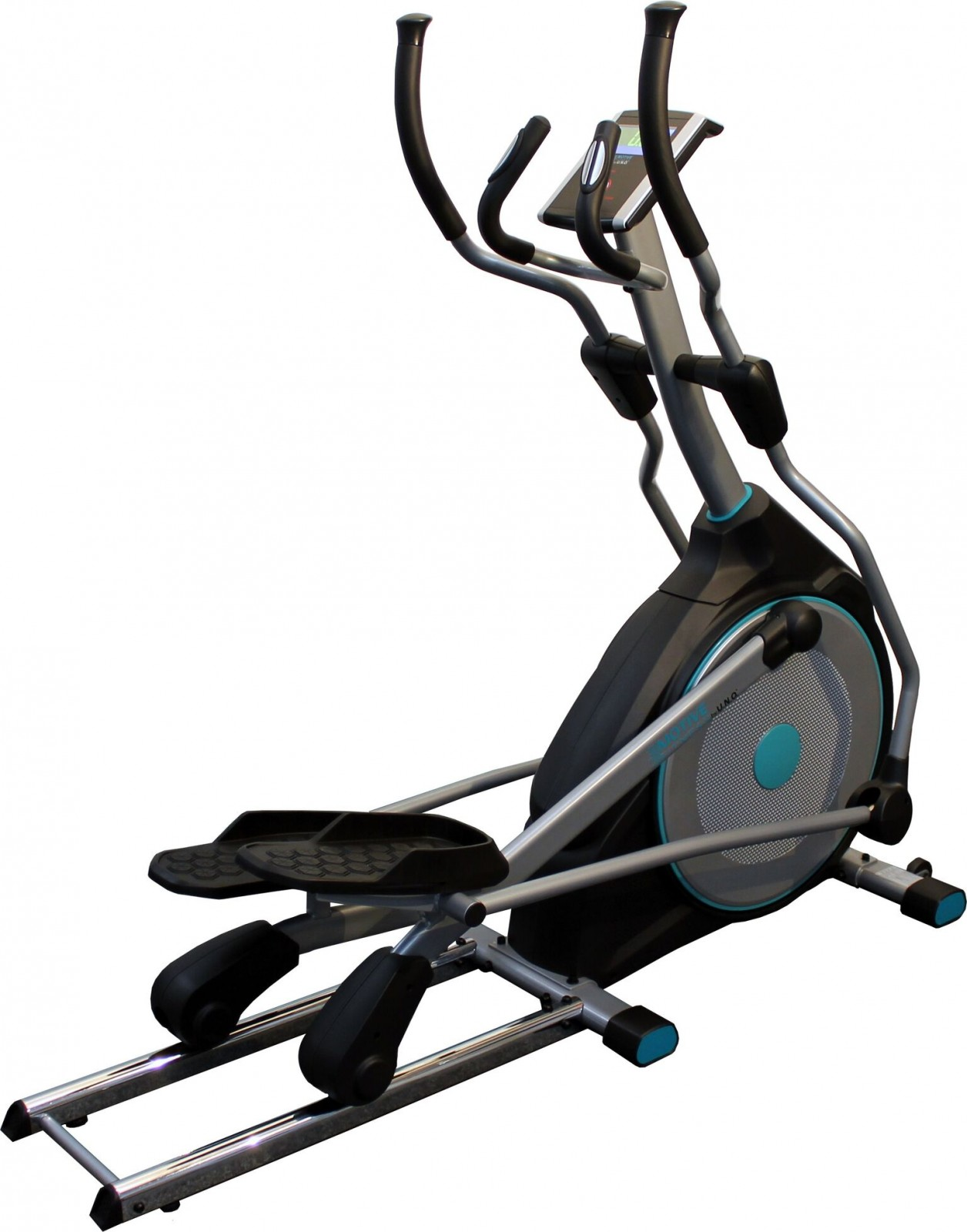 u n o fitness crosstrainer xe 300 g nstig kaufen sport tiedje. Black Bedroom Furniture Sets. Home Design Ideas