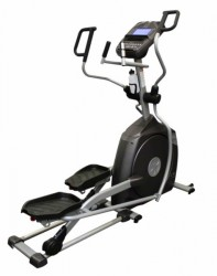 U.N.O. elliptical cross trainer Fitness XE 5.0