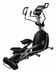 U.N.O. Fitness Ellipsentrainer XE 5.1