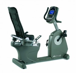 U.N.O. Fitness Liegeergometer RC 4.0
