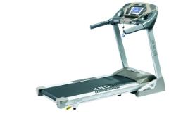 U.N.O. Fitness Laufband TR3.0