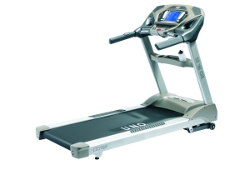 U.N.O. Fitness Laufband TR4.0