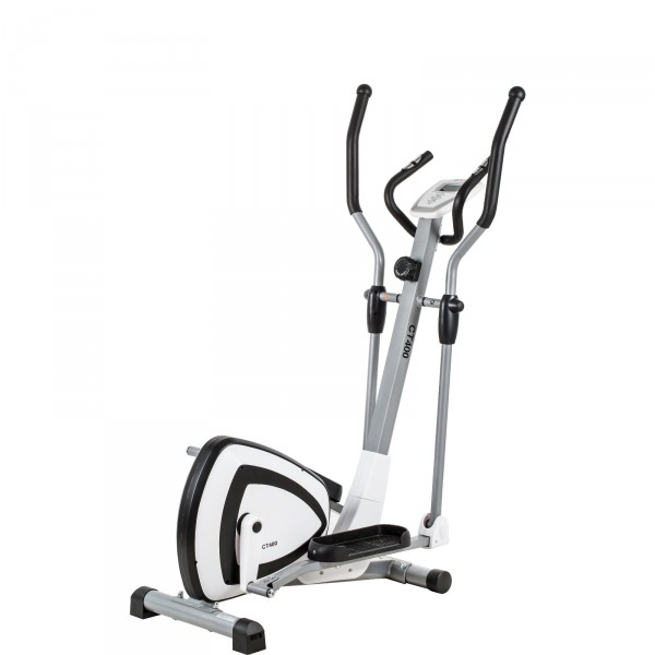 U.N.O. Fitness CT 400 ellipsemaskin