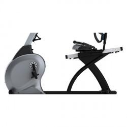 Vision Fitness Liegeergometer R20 Touch Detailbild