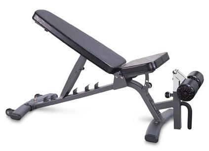 Vision Fitness banc de musculation ST780