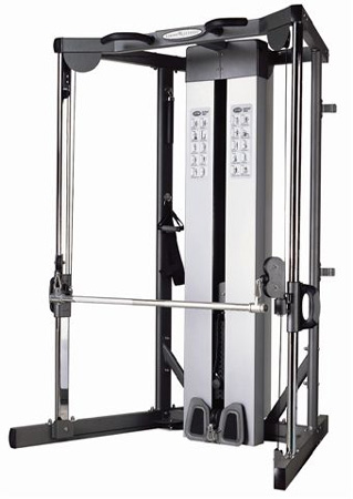 Vision Fitness Kraftstation Functional Trainer ST700
