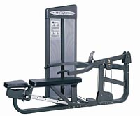 Vision Fitness presse multifonctions ST720