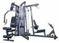 Vision Fitness Multi-Station ST710