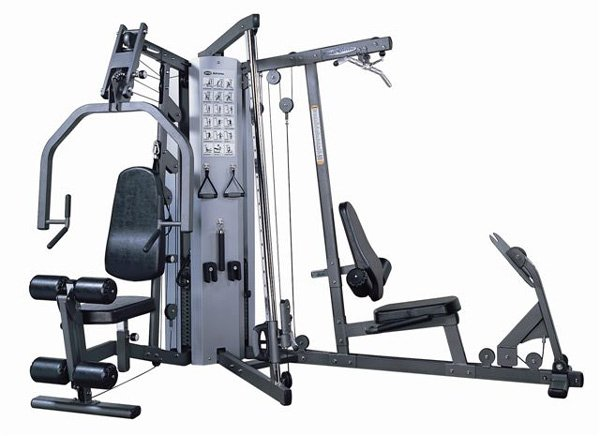Vision Fitness station multifonctions ST710