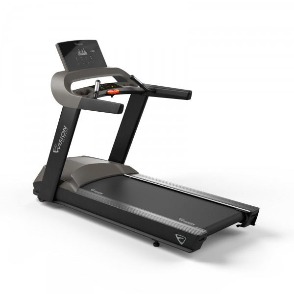 Vision Laufband T600