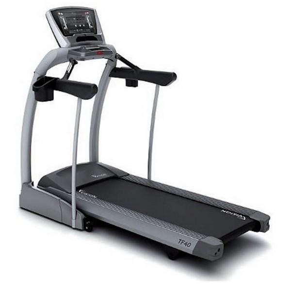 Vision Fitness juoksumatto TF40 Elegant