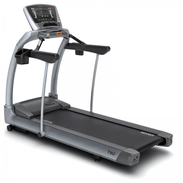 Vision Fitness Laufband T80 Elegant