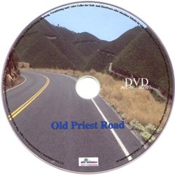 Film Vitalis FitViewer Old Priest Road