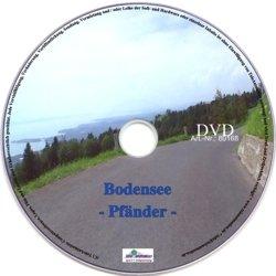 Vitalis FitViewer Film Bodensee Pfänder