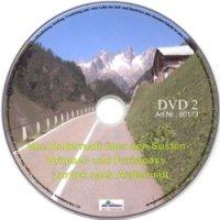 Vitalis FitViewer Film Andermatt/Susten, part 1 Detailbild