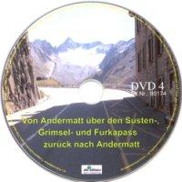 Vitalis FitViewer Film Andermatt/Susten, part 2 Detailbild