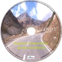 Film Vitalis FitViewer Marathon de vélo Engadine distance B (partie 1) Detailbild