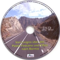 Vitalis FitViewer Film Von Livigno nach Bormio