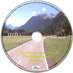 Vitalis FitViewer Film Von Elmen nach Bludenz
