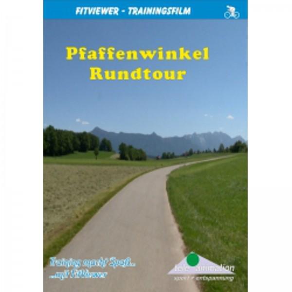 Vitalis FitViewer Digitalfilm Pfaffenwinkel