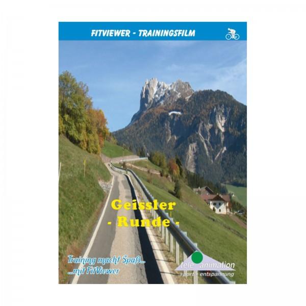 Vitalis FitViewer Film Jaufenpass