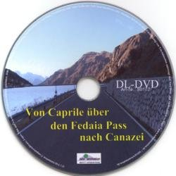 "Vitalis FitViewer film ""From Caprile to Canazei"""