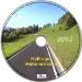 Vitalis FitViewer film Haflinger mountain road Detailbild