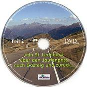 Vitalis Film da St. Leonhard per il Passo di Monte Giovo verso Gasteig Detailbild