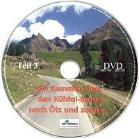 Vitalis FitViewer Film da Kematen a Oetz e ritorno Detailbild