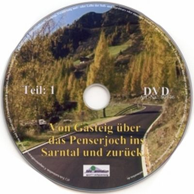 Film Vitalis FitViewer From Gasteig - Penserjoch T1