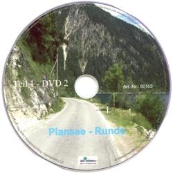 Vitalis FitViewer Film Plansee Runde T1