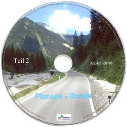 Vitalis FitViewer film Plansee-tour T2