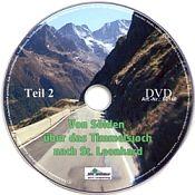 Vitalis FitViewer Film Von Sölden nach St. Leonhard und zurück Detailbild