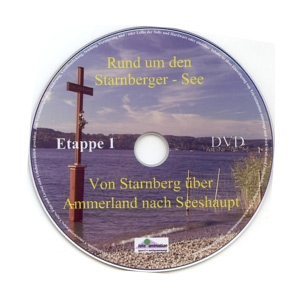 Film digital Vitalis Lac de Starnberg