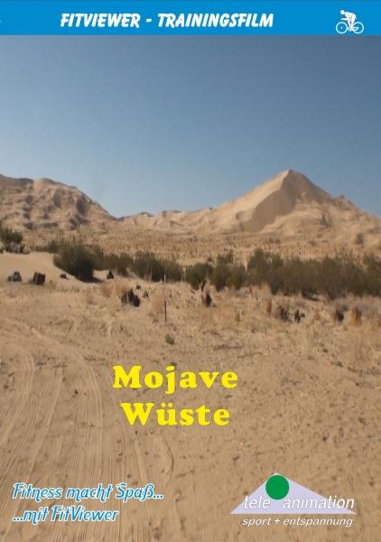 Vitalis FitViewer Film Mojave Desert